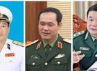 Tin trong nước - Thủ tướng Chính phủ bổ nhiệm 3 Thứ trưởng Bộ Quốc phòng