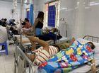 Sức khoẻ - Làm đẹp -  Sau tiệc hội nghị khách hàng, gần 100 người nhập viện do nghi ngộ độc