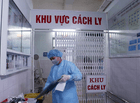 Tin trong nước - Thêm 41 ca mắc COVID-19, trong đó 40 ca liên quan đến Đà Nẵng, Việt Nam có 713 bệnh nhân