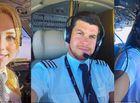 Tin thế giới - 12 cơ trưởng được theo dõi nhiều nhất trên Instagram: Toàn soái ca,