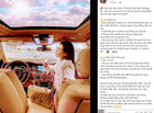 """Cộng đồng mạng - Hội rich kid Việt đăng bài tuyển thành viên, xem điều kiện ai cũng phải """"sốc"""""""