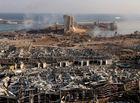 """Tin thế giới - Thuyền trưởng tàu chứa hơn 2.700 tấn ammonium nitrate gây ra vụ nổ ở Lebanon lên tiếng: """"Họ đã quá tham lam"""""""