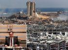 Tin thế giới - Toàn bộ chính phủ Lebanon từ chức sau vụ nổ khủng khiếp như bom nguyên tử khiến gần 200 người chết