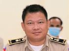 """Tin thế giới - Đình chỉ công tác Thiếu tướng cảnh sát Campuchia vì bị tố """"gạ tình"""" cấp dưới tại công sở"""
