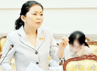An ninh - Hình sự - Vụ nữ đại gia Diệp Bạch Dương lừa đảo: Phong tỏa tài khoản 50.000 USD của cựu Giám đốc sở Tài chính TP.HCM