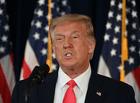"""Tin thế giới - Tổng thống Trump: """"Nếu tôi thua, các bạn sẽ không còn nhìn thấy tôi nữa..."""""""