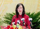 Tin trong nước - Bà Đào Hồng Lan được bầu làm Bí thư Tỉnh ủy Bắc Ninh