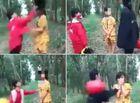 Tin trong nước - Nguyên nhân vụ 3 nữ sinh dùng mũ bảo hiểm đánh nữ sinh lớp 6, mặc nạn nhân van xin