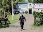 Tin thế giới - Mexico: Xả súng đẫm máu ở quán bar, 11 người thiệt mạng