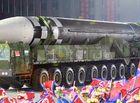 """Tin thế giới - Điều gì làm tên lửa """"quái vật"""" mới của Triều Tiên khiến cả thế giới """"điêu đứng""""?"""