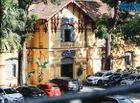 Chuyện học đường - Trường đại học gần 100 năm tuổi cổ kính ở Hà Nội