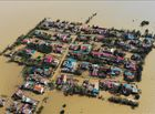Tin trong nước - Chính phủ Mỹ chia buồn với Việt Nam về mất mát do lũ lụt ở miền Trung