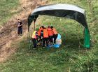 Tin trong nước - Tìm thấy thi thể nam thanh niên để lại xe máy trên cầu, gieo mình xuống sông tự tử