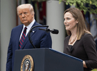 """Tin thế giới - Tổng thống Trump giành """"chiến thắng"""" quan trọng trước thềm bầu cử Mỹ"""