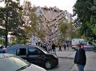 Tin thế giới - Động đất 7 độ gây sóng thần, làm rung chuyển Hy Lạp và Thổ Nhĩ Kỳ
