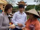 Tin trong nước - Vụ cán bộ thôn ở Quảng Bình thu hơn 400 triệu Thủy Tiên trao cho dân: Chủ tịch xã nói gì?