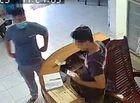 An ninh - Hình sự - Vụ người phụ nữ tử vong bất thường trong khách sạn: Hé lộ hình ảnh nghi can