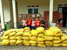 Việc tốt quanh ta - Bắc Giang: Thầy giáo dành tâm huyết cho hoạt động thiện nguyện