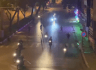 Pháp luật - Vụ nhóm thanh thiếu niên mang hung khí hỗn chiến trên phố: Hé lộ lời khai các đối tượng
