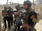 Tin thế giới - Iraq tuyên bố bắt giữ thủ lĩnh IS cấp cao bị truy nã quốc tế