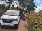 Tin trong nước - Vụ thi thể người đàn ông bên vệ đường: Nạn nhân bị xe máy đè lên người