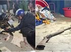 An ninh - Hình sự - Quảng Nam: 2 vụ nổ súng trong đêm khiến 4 người thương vong