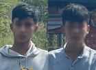 """Pháp luật - Bắt giam hai thiếu niên """"thông chốt"""", tông CSGT trọng thương tại Bình Chánh"""