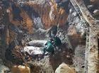 Tin trong nước - Bộ Tư lệnh Thủ đô thông tin về vụ phát hiện quả bom ở phố Cửa Bắc