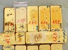 """An ninh - Hình sự - Vụ buôn lậu 51kg vàng 9999: Khám xét loạt địa điểm của bà trùm """"Mười Tường"""" thu được gì?"""