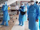 Tin trong nước - Bệnh nhân 1347 nhiễm COVID-19 tại TP.HCM đã đi những đâu?