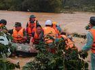 Tin trong nước - Vụ 2 nữ du khách bị lũ cuốn: Huy động hơn 100 người tìm kiếm