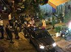 """An ninh - Hình sự - Vụ hỗn chiến, thanh niên bị chém gần lìa tay ở TP HCM: """"Trùm"""" Bé Ba bị bắt ở đâu?"""