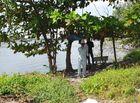 An ninh - Hình sự - Vụ thi thể phụ nữ không nguyên vẹn trên sông: Nạn nhân không mặc áo ngoài