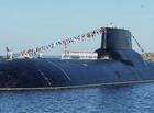 """Tin thế giới - Hải quân Nga """"triệu hồi"""" tàu ngầm lớp quái vật duy nhất còn sót lại"""