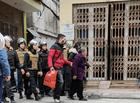 """An ninh - Hình sự - Vụ cụ bà 75 tuổi cầm đầu """"boongke ma túy"""" ở Thái Bình: Thông tin bất ngờ về gia đình bà trùm"""