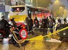 Tin trong nước - Vụ thai nhi cạnh thùng rác, bị ô tô cán ở Hà Nội: Công an nói gì?