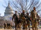 """Tin thế giới - Rộ tin đồn về """"mối đe doạ"""" đến từ nội bộ vệ binh quốc gia ủng hộ Tổng thống Trump"""
