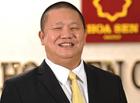 Kinh doanh - Đại gia Lê Phước Vũ: Sẽ xuất gia sau khi rời Hoa Sen