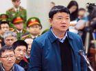 Pháp luật - Hôm nay (22/1) ông Đinh La Thăng cùng Trịnh Xuân Thanh hầu tòa trong vụ án Ethanol Phú Thọ