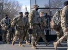 Tin thế giới - Số vệ binh nhiễm COVID-19 sau lễ nhậm chức của ông Biden có thể lên tới 200 người