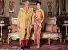 Tin thế giới - Nhà vua Thái Lan bất ngờ phong hoàng quý phi lên làm hoàng hậu thứ 2