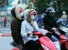 Tin trong nước - Bắc Bộ chuyển mưa rét, nhiệt độ thấp nhất xuống dưới 5 độ C