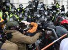 Tin thế giới - Thêm một sĩ quan cảnh sát Mỹ tự sát sau vụ bạo loạn ở Điện Capitol