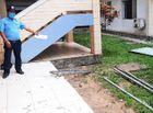 Tin trong nước - Long An: Bệnh nhân nhảy lầu bệnh viện, tử vong thương tâm