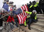 Tin thế giới - Bộ Tư pháp Mỹ truy tố hơn 300 người trong cuộc bạo động ở trụ sở Quốc hội