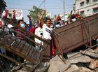 Tin thế giới - Biểu tình leo thang tại Myanmar, ít nhất 18 người thiệt mạng