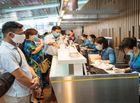 Tin trong nước - Sân bay Vân Đồn mở cửa trở lại từ ngày 3/3, nâng mức độ an toàn phòng dịch COVID-19