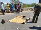 Tin trong nước - Trên đường đi cúng 49 ngày người thân, 2 vợ chồng gặp tai nạn tử vong thương tâm