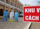 Tin trong nước - Việt Nam có thêm 3 ca mắc COVID-19 chiều 7/3, trong đó 2 ca nhập cảnh