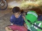 Tin trong nước - Vụ thiếu nữ bị khống chế, kéo vào căn nhà hoang lúc nửa đêm: Hé lộ chân dung nghi phạm